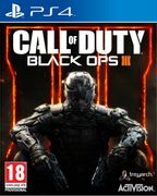 Activision PS4 Call of Duty: Black