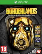 Take-Two Interactive Xbox One Borderlands: The