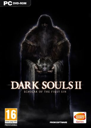 PC Dark Souls II: Scholar of the First Sin