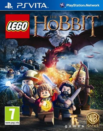 PSV LEGO The Hobbit