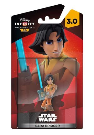 Disney Infinity 3.0: Star Wars - Ezra Bridger