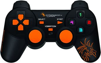 Dragon Shock Wired Game Controller (PC)