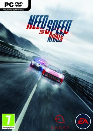 PC Need For Speed: Rivals