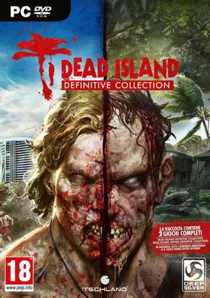 PC Dead Island Definitive Collection incl. 2 Games