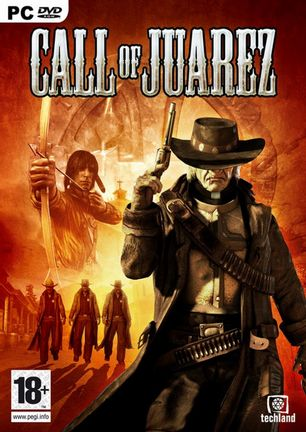 PC Call of Juarez