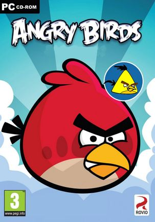 PC Angry Birds