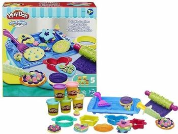 Play-Doh Kitchen Creations: Cookie Creations