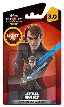 Disney Infinity 3.0: Star Wars - Anakin Skywalker