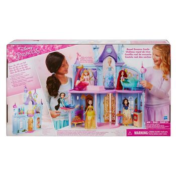 Disney Princess: Royal Dreams Castle 90cm