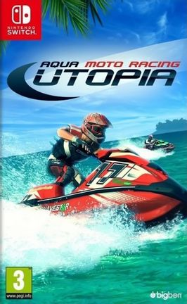 SWITCH Aqua Moto Racing Utopia