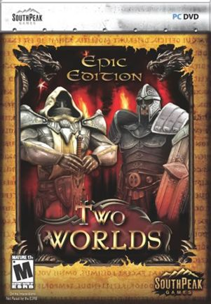 PC Two Worlds Epic Edition