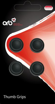 ORB Analog Thumb Grips (Switch)