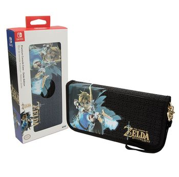 PDP Premium Console Case - Zelda Edition (Switch)
