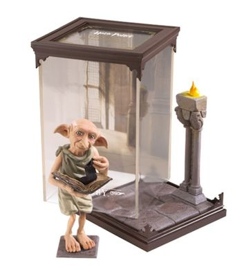 Harry Potter: Magical Creatures - Dobby Collectible Figure