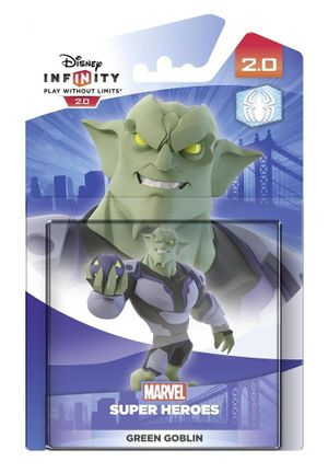 Disney Infinity 2.0: Marvel Super Heroes - Green Goblin