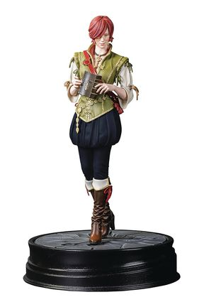 Witcher 3: Wild Hunt - Shani Collectible Figure, 25cm