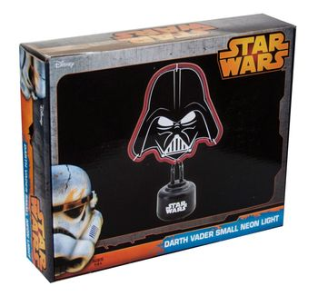 Star Wars - Darth Vader Small Neon Light