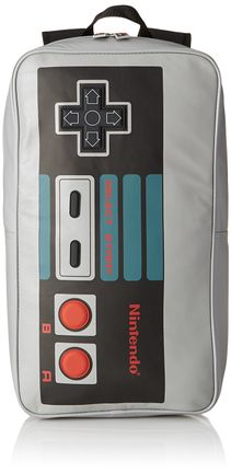 NES - Controller Backpack