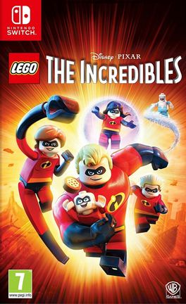 switch lego the incredibles   wb games