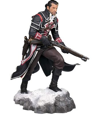 Assassin's Creed Rogue - The Renegade Figurine, 24cm