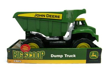 John Deere - Big Scoop Dump Track