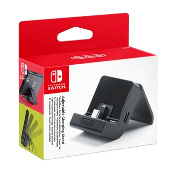 Switch Adjustable Charging Stand Official