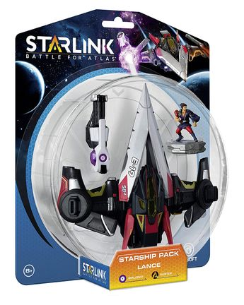Starlink: Battle for Atlas: Starship Pack - Lance