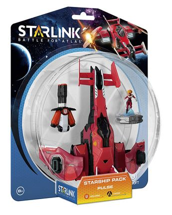 Starlink: Battle for Atlas: Starship Pack - Pulse