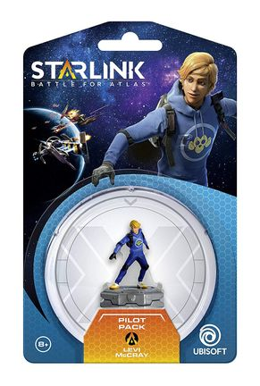 Starlink: Battle for Atlas: Pilot Pack - Levi McCray