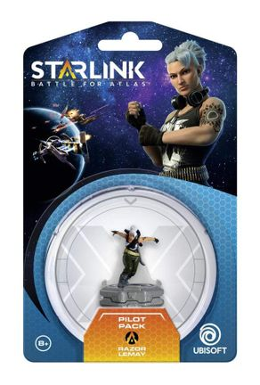 Starlink: Battle for Atlas: Pilot Pack - Razor Lemay