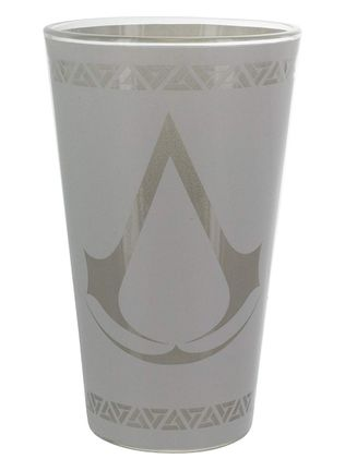 Assassin's Creed - Logo Glass, 400ml