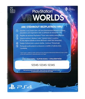 PlayStation Now 12 Month Membership Digital Code - Finland PSN Only