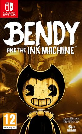 SWITCH Bendy and the Ink Machine
