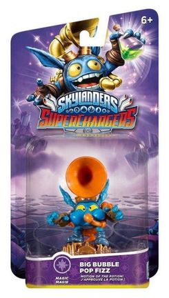 Skylanders: SuperChargers - Big Bubble Pop Fiz