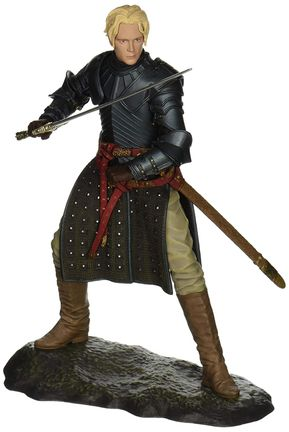 Game of Thrones - Brienne of Tarth Figure, 20cm