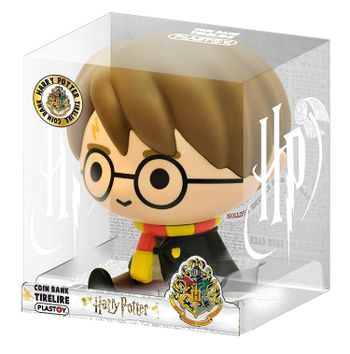 Harry Potter - Chibi Harry Potter Coin Bank