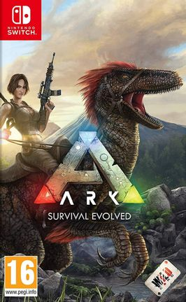 SWITCH ARK: Survival Evolved