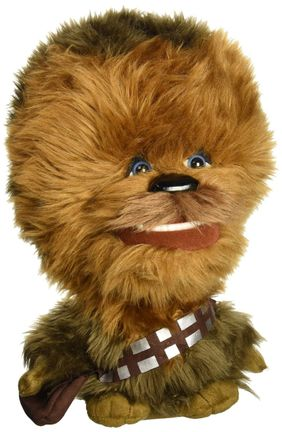 Star Wars - Roar and Rage Chewbacca Action Plush, 40cm