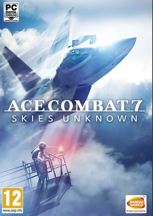 PC Ace Combat 7: Skies Unknown - Digital Download