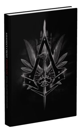 Assassin's Creed: Syndicate Collector's Edition Guide, French Language