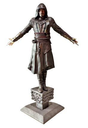 Assassin's Creed Movie - Aguilar Collector's Edition Statue, 35cm