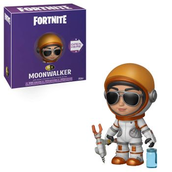 5 Star: Fortnite - Moonwalker Vinyl Figure
