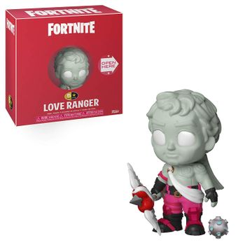 5 Star: Fortnite - Love Ranger Vinyl Figure