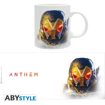 Anthem - Group Mug, 320ml