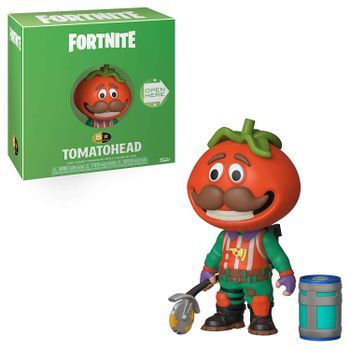 5 Star: Fortnite - Tomatohead Vinyl Figure