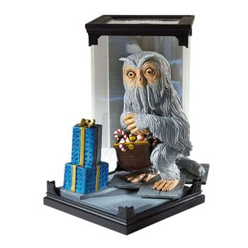 Fantastic Beasts: Magical Creatures - Demiguise Collectible Figure