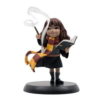 Q-Fig Harry Potter - Hermione Granger First Spell Figure
