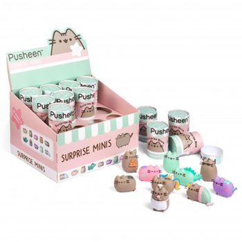 Pusheen - Surprise Figures Blind Box, Series 1