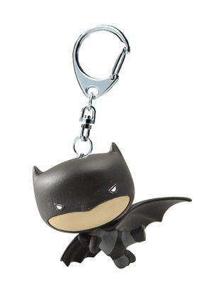 DC Comics: Justice League - Chibi Batman 3D Keyring