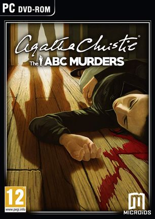 PC Agatha Christie: The ABC Murders